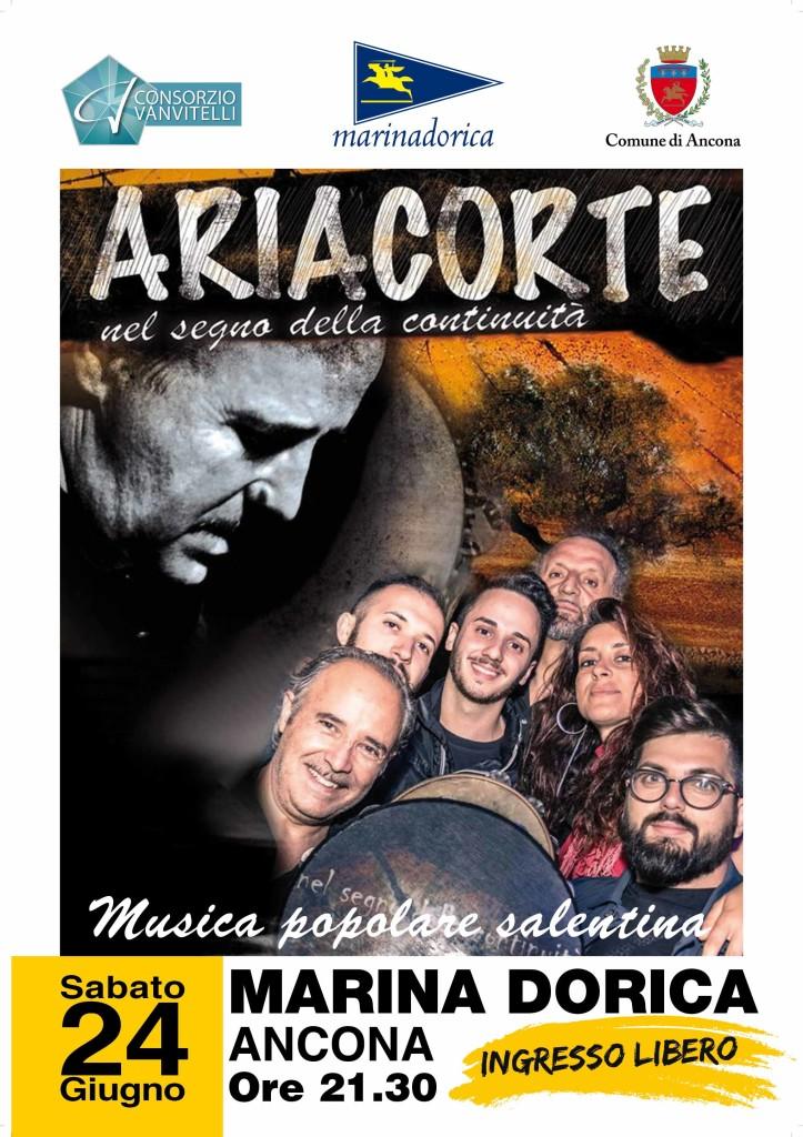 ARIACORTE 2017-01