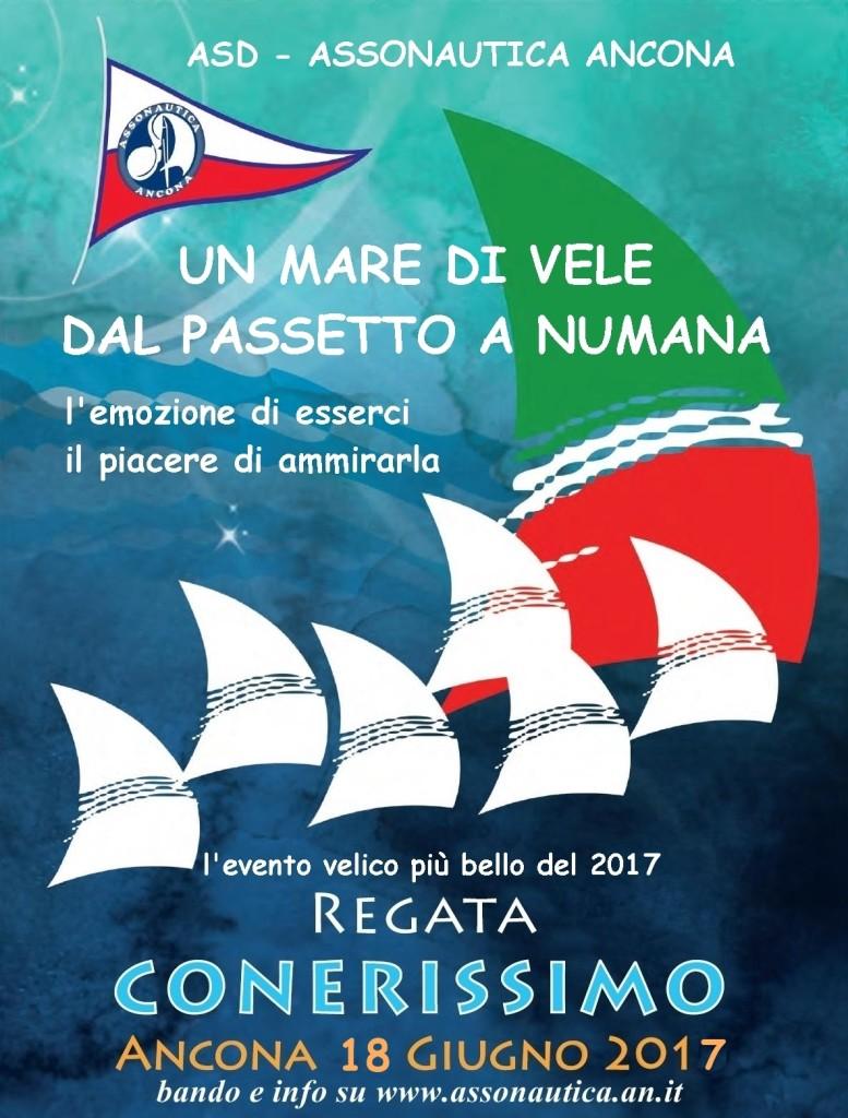 Conerissimo 2017 banner