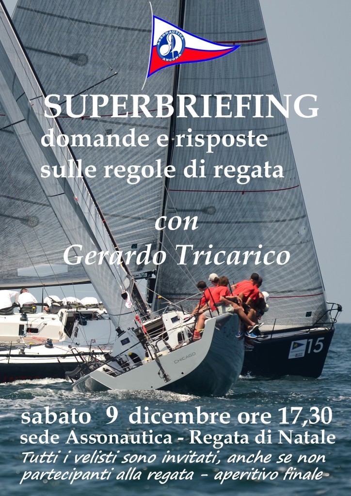 Superbriefing 2017-locandina