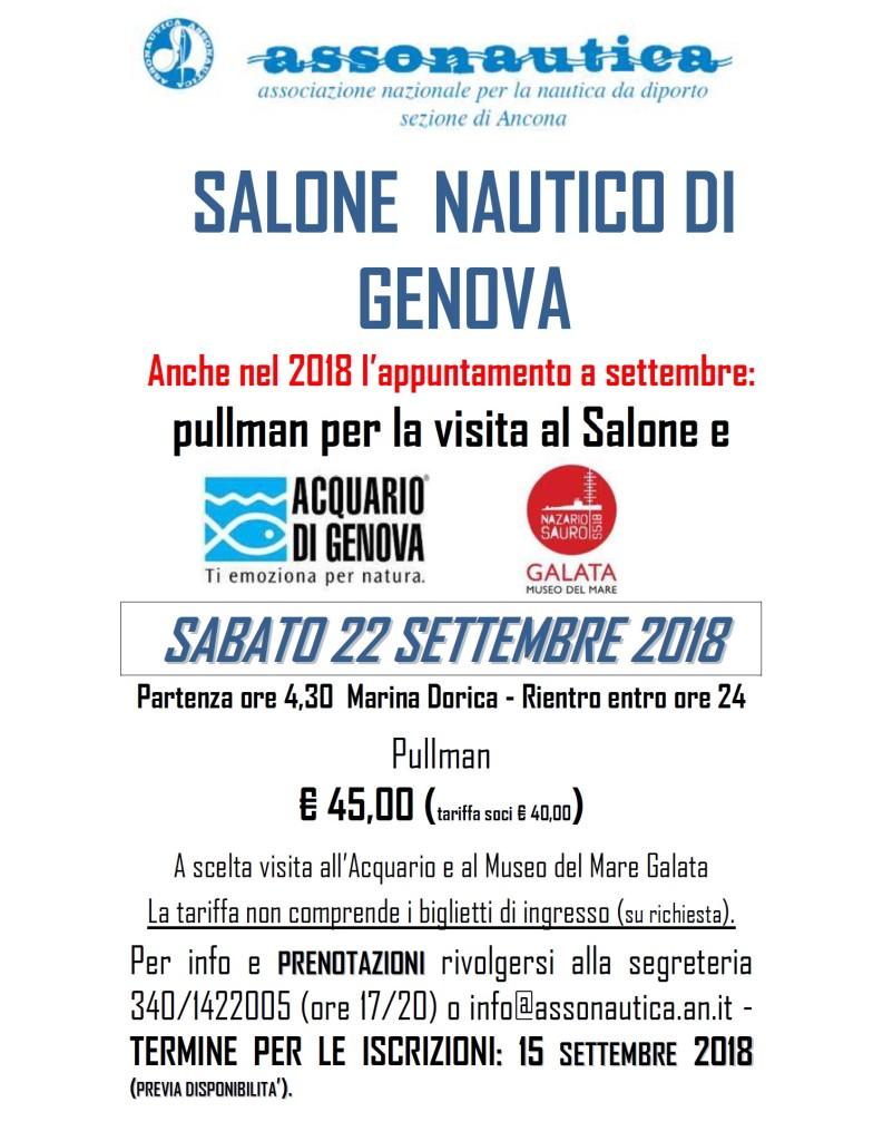 locandina Genova 2018