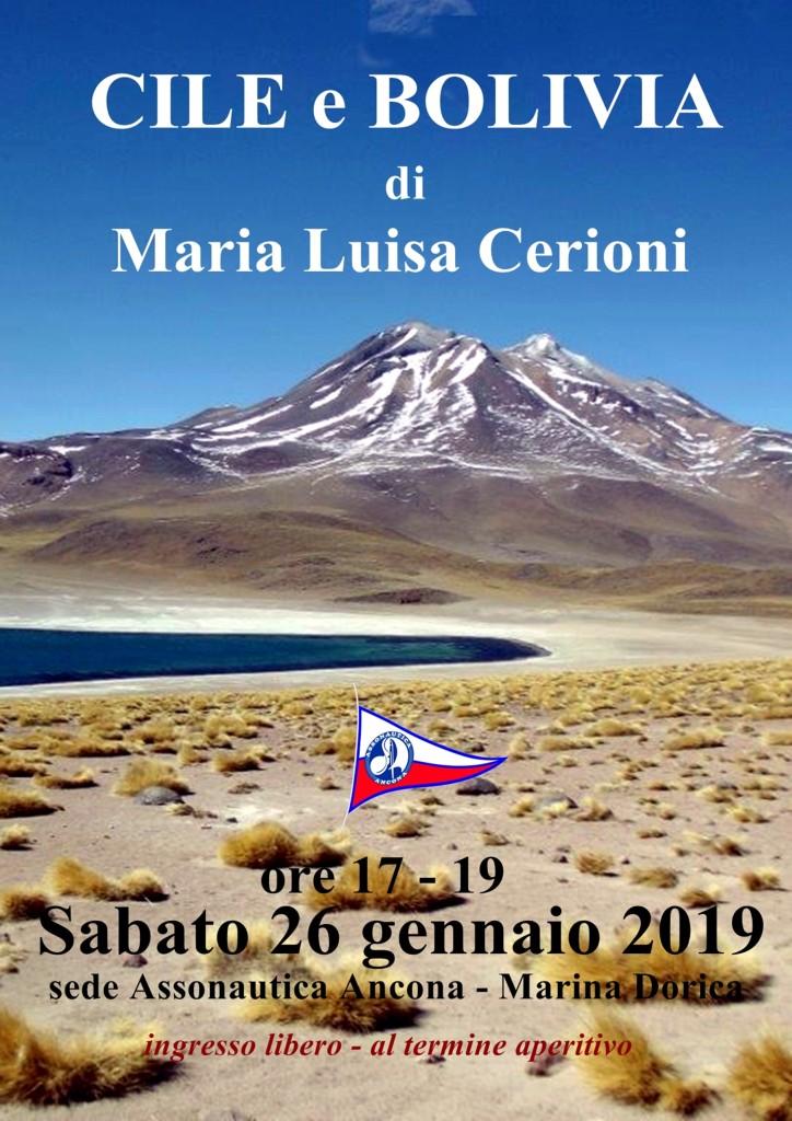 26gennaio2019_Cile e Bolivia