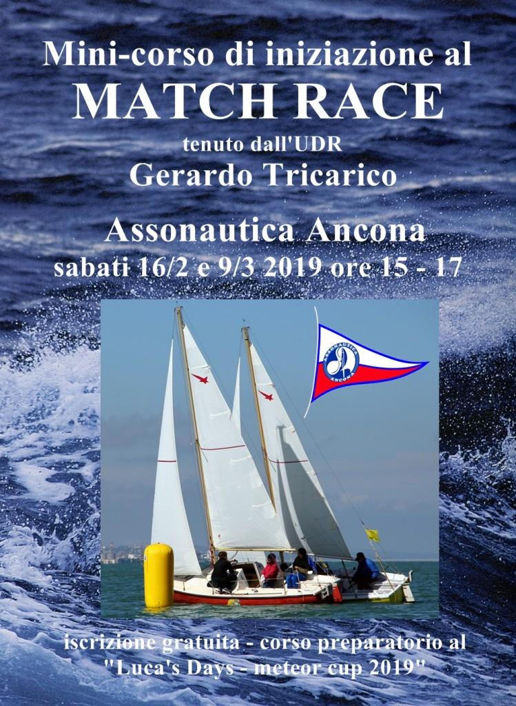 locandina corso MR 2019